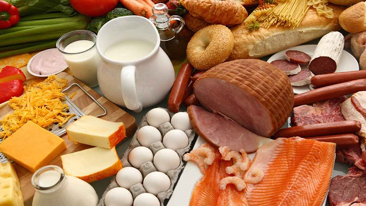 Пищевой суверенитет