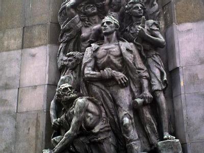 Два главных российских раввина помолятся за евреев, погибших в борьбе с нацизмом