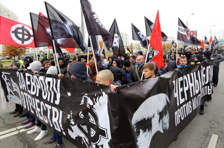 Русский марш-2015