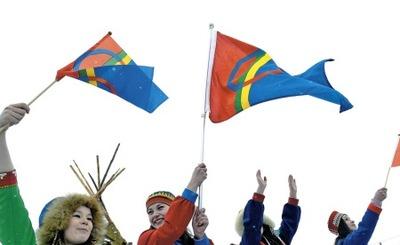 В День саамов в Мурманской области пройдет более 100 мероприятий