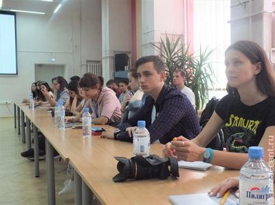 Стартовал проект онлайн Школа межэтнической журналистики