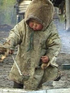 Дети Югры отдохнут в этническом стойбище