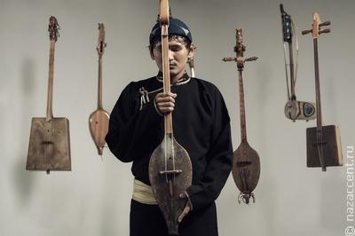 Музыка Великой степи: о хоомее, любви и преданности
