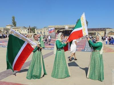 Реалити-шоу с квестами по истории и традициям Кавказа снимут в Дербенте