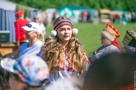 Гостей Чемпионата мира по футболу в Саранске познакомят с мордовской культурой