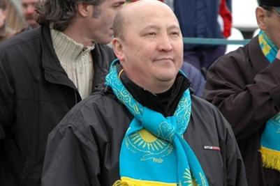 Главу казахской общины обвинили в хищениях на этнофестивале