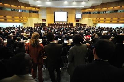 Нацполитику в субъектах России обсудят на конференции в Москве