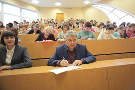 В Югре проведут диктанты на хантыйском, мансийском и ненецком языках