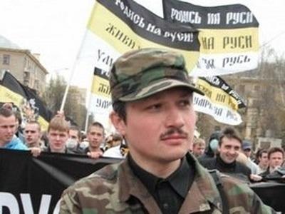 """Боровиков: Представителю """"Русских"""" в Центре Э заявили, что """"в лагере будут насиловать узбекских девочек"""""""