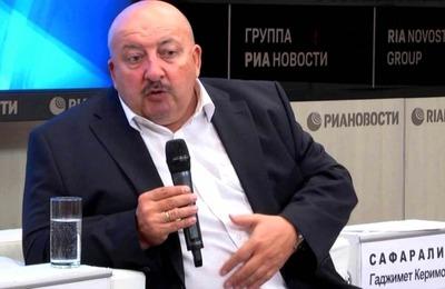 Сафаралиев: Закон о родном русском языке примут в весеннюю сессию