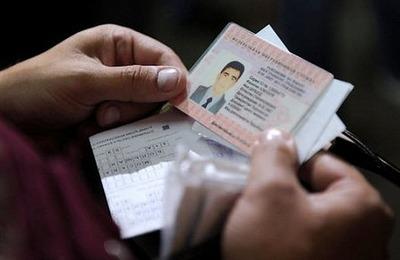 В Белгородской области для мигрантов из Украины оформят патенты за час