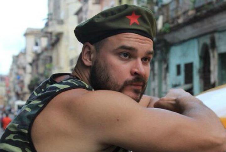 Националиста Тесака задержали на Кубе