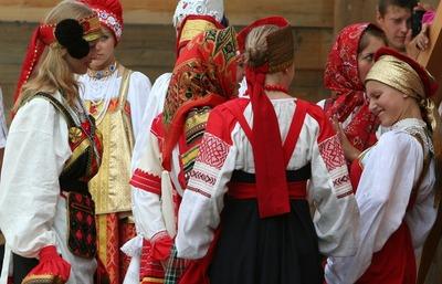 Организаторы олимпиады по государственным языкам РФ обсудят участие в ней карелов