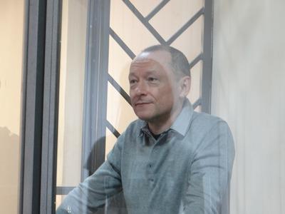 Суд отказался заменить домашний арест Саввы на подписку о невыезде