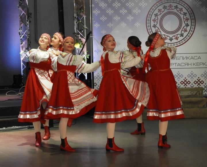 Детский фестиваль национальных культур в Коми перенесли на осень из-за коронавируса