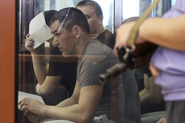Обвиняемые по делу о Сагре попросили суд отменить приговор