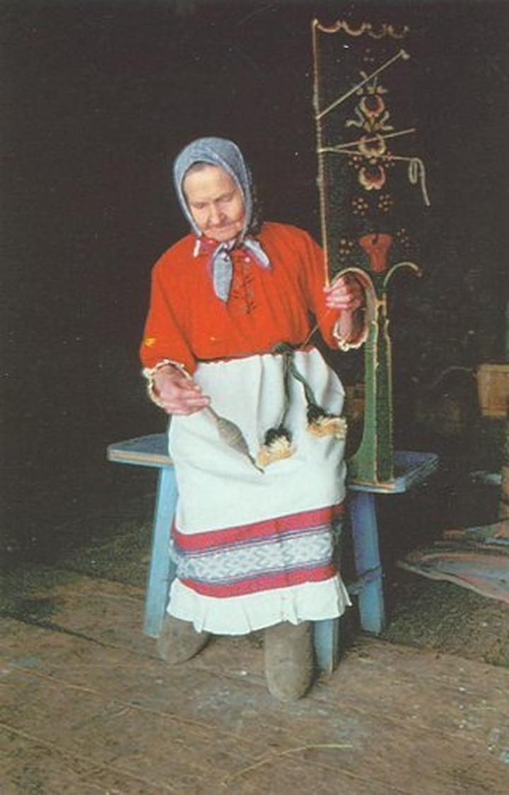 Екатеринбуржцам расскажут о предках и фольклоре