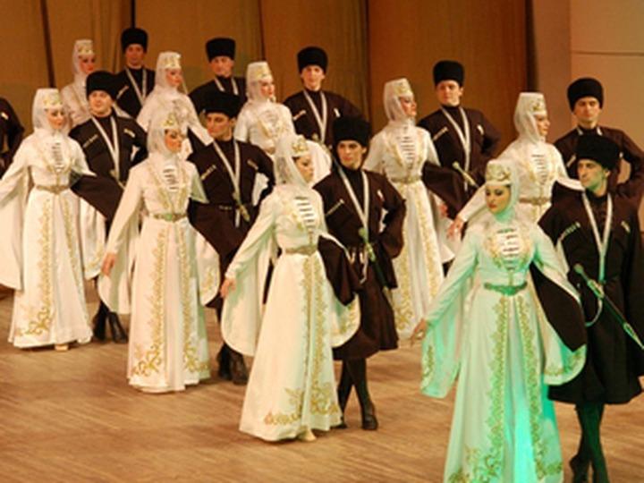 "В Кабардино-Балкарии стартуют ""Танцы над Эльбрусом"""