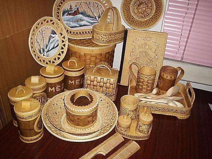 Ярмарка народных промыслов стартует в Перми