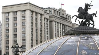 В Госдуме предложили частично разрешить демонстрацию свастики