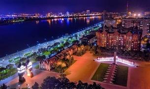 Международная Тунгусская конференция открылась в Благовещенске