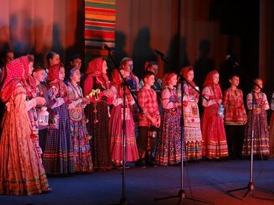 """Фестиваль """"Рождественские вечера"""" завершился в Ульяновске"""