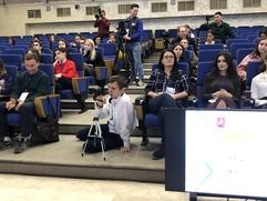 Этническую тему в блогосфере обсудили на форуме в Москве