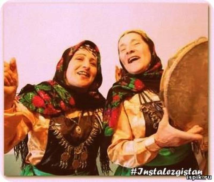 В Дагестане пройдет фестиваль лезгинской песни