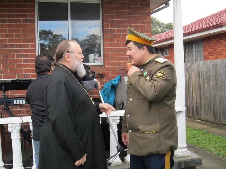 Казаки, проживающие в Австралии, хотят вернуться в Россию
