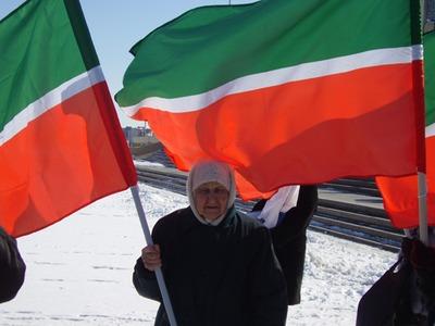 Всетатарский общественный центр потребовал сохранения поста президента РТ