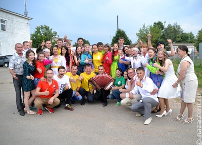 Всероссийский слет марийской молодежи состоится в сентябре