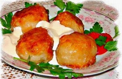 Белорусская кухня: главное процесс!