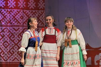 Спектакли на языках народов России покажут на фестивале театров в Дагестане