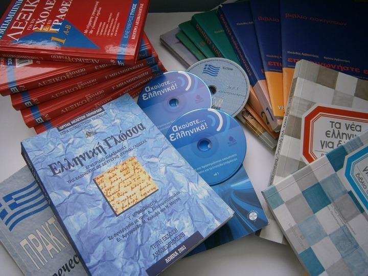 Греческий язык станет вторым иностранным в российских школах
