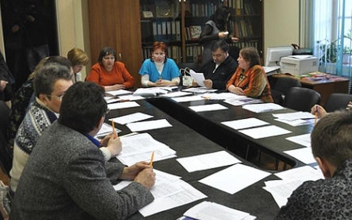 Совет КМНС Мурманской области займется сохранением саамского языка