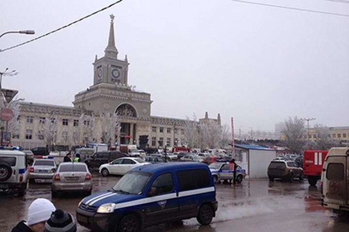 Траурный народный сход в Волгограде закончился задержаниями