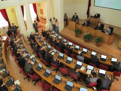 В Бурятии не смогли выбрать уполномоченного представителя КМНС