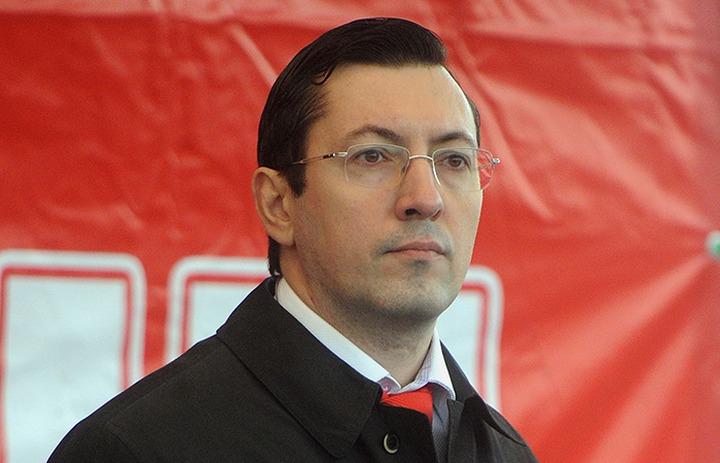 Националист Поткин потребовал отвод судьи