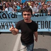 Крымско-татарские активисты пожаловались на СМИ и власть