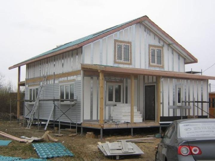 На Сахалине началось строительство жилья для представителей коренных народов