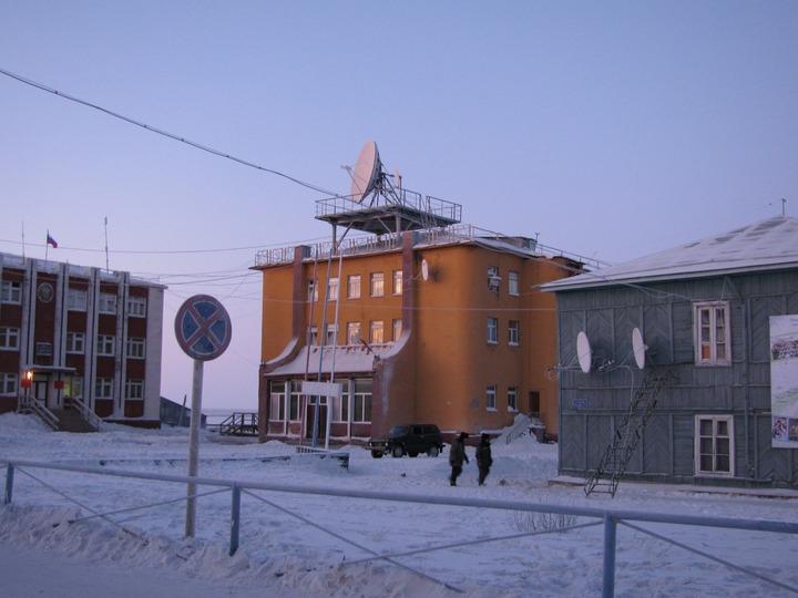 У эвенкийского села в Красноярском крае произошел разлив нефти