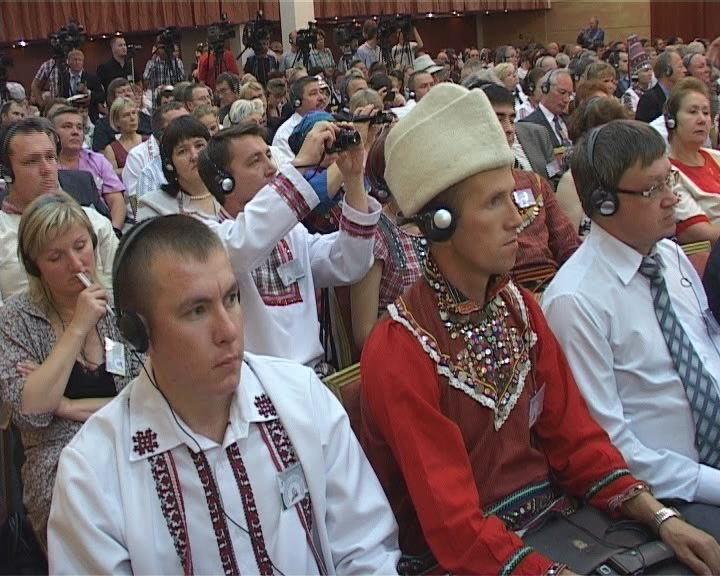 На всероссийскую конференцию в Петрозаводск съедутся финно-угроведы