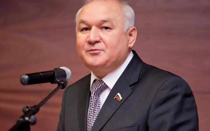 Гильмутдинов: сына Венедиктова нужно привлечь к ответственности за оскорбление кавказцев
