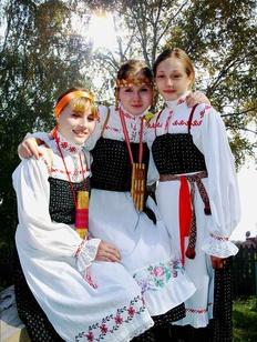 Московские ученые создадут обобщенный портрет коми-пермяка