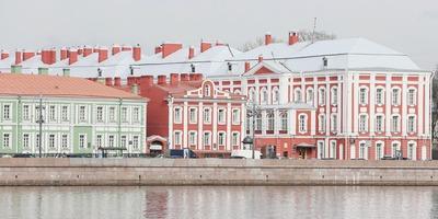 В СПбГУ выпустили первых магистров этнологической экспертизы