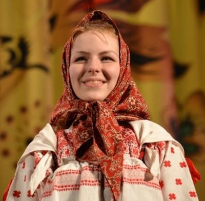 """Победительницей конкурса """"Печоряночка"""" стала жительница Вологды"""