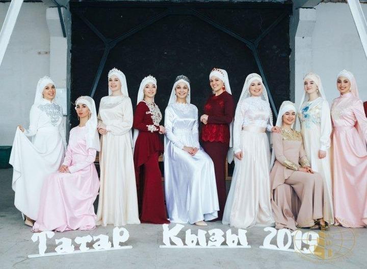 "Конкурс красоты ""Татар кызы"" пройдет в Ижевске"