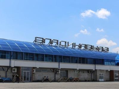 """В аэропорту """"Владикавказ"""" начнут говорить по-осетински"""