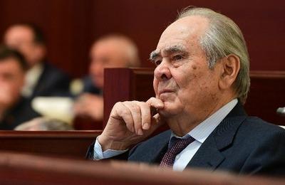 Экс-глава Татарстана Шаймиев предложил создать в республике комиссию по родным языкам