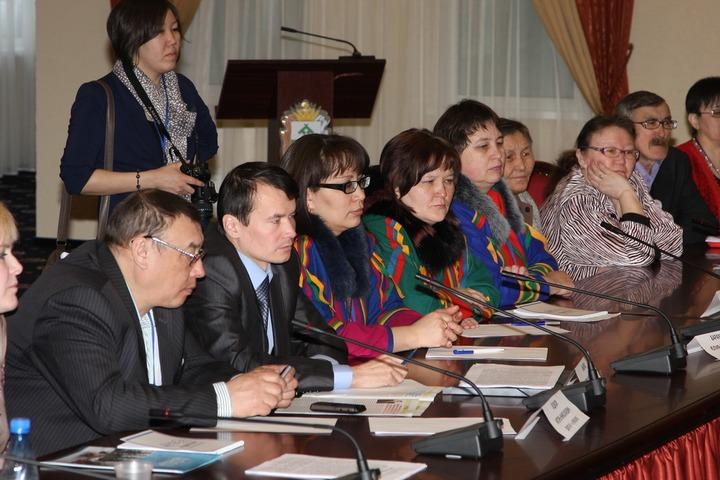 """Организацию коренных народов """"Ясавэй Манзара"""" признали иностранным агентом"""